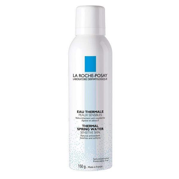 La Roche Posay Acqua Termale Spray Pelle Sensibile Viso e Corpo 150 ml