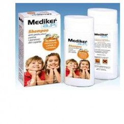 Mediker Shampoo Antipediculosi 100ml