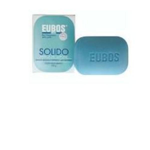 Eubos Detergente Solido 125 grammi