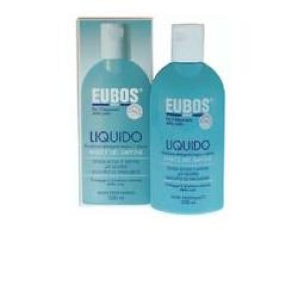 Eubos Detergente Liquido 200 ml