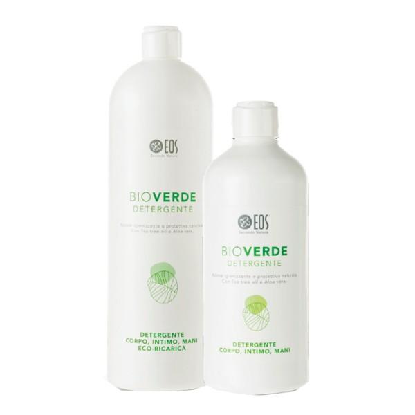 EOS Bio-Deterg.Verde 500ml