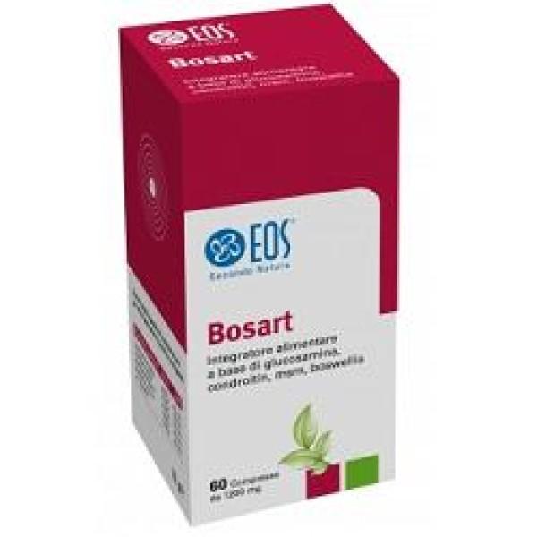 BOSART 60 Cpr 1200mg