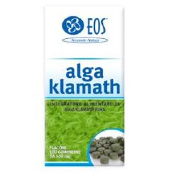 EOS Alga Klamath 100 Cpr