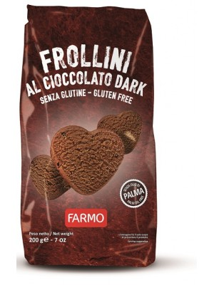 FARMO Bisc.Froll.Cioc.S/G 200g