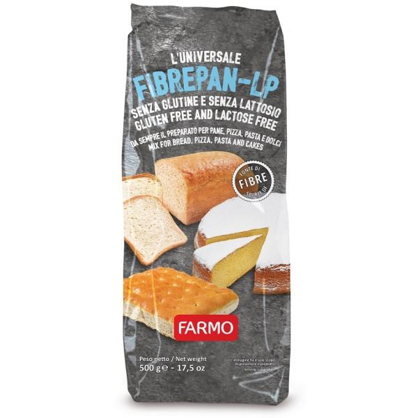 FARMO LP Low Protein S/G 500g