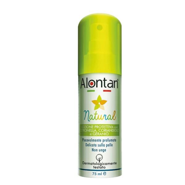 Alontan Natural Spray 75 ml