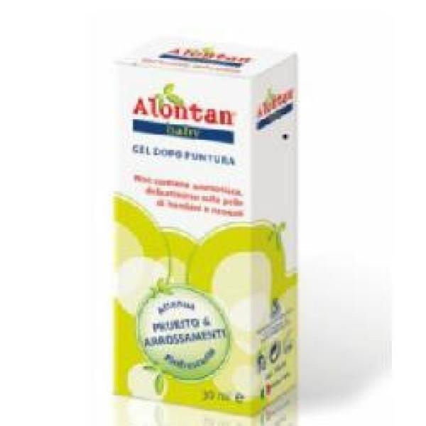 Alontan Dopo Puntura Natural 14 ml