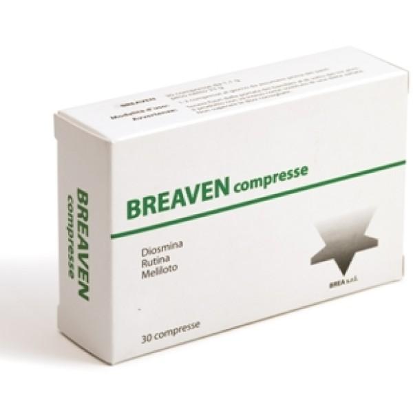 BREAVEN 30 Cpr