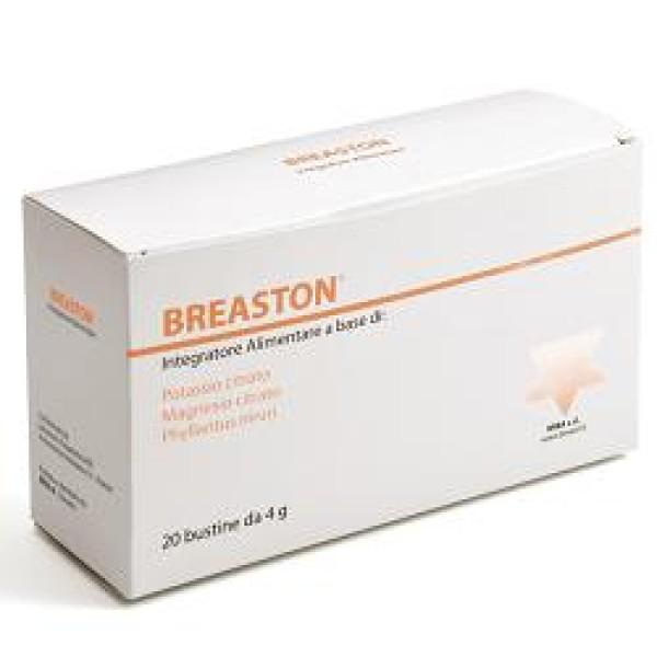 BREASTON 20 Bust.4g