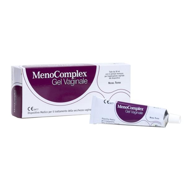 MENOCOMPLEX Gel Vag.30ml