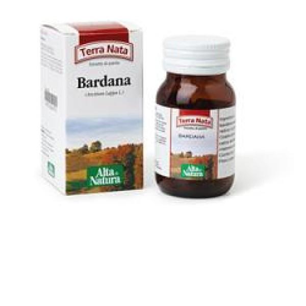 Bardana 400 mg 100 Compresse - Integratore Alimentare