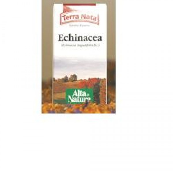 Echinacea 100 Compresse - Integratore Alimentare 400 mg