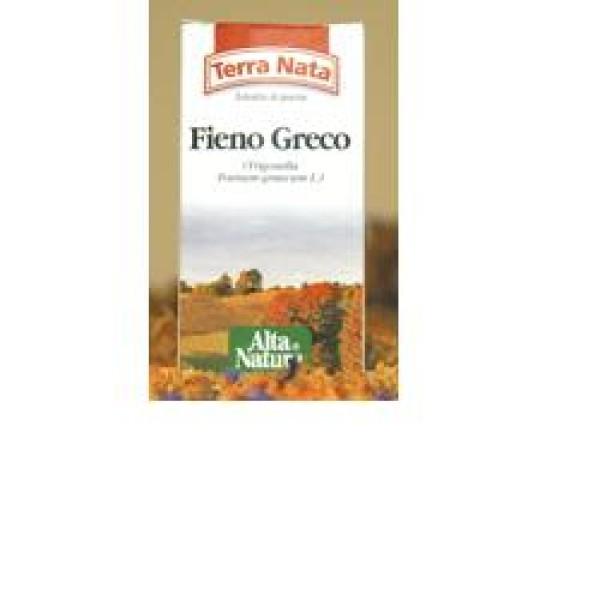Fieno Greco 100 Compresse - Integratore Alimentare 400 mg