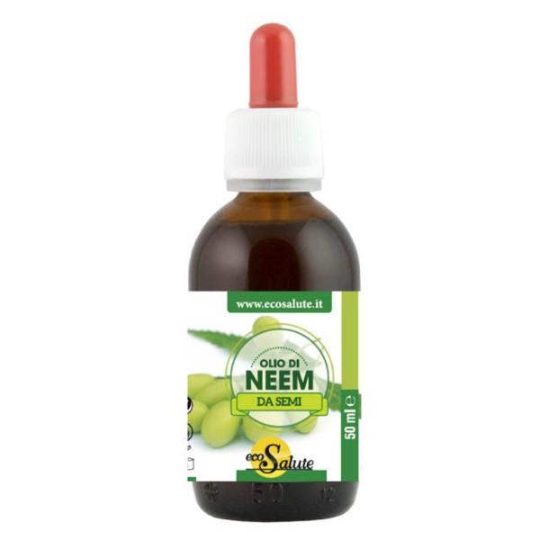 Neem Olio Semi 50 ml