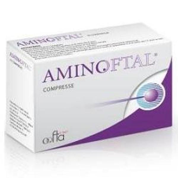 Aminoftal 45 Compresse - Integratore Alimentare
