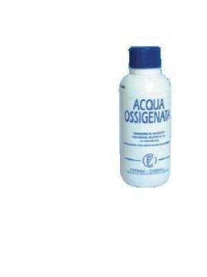 Acuqa Ossigenata 10 Volumi 1000 ml - Farmac-Zabban