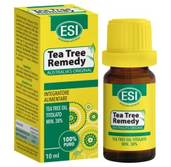Tea Tree Oil 100% Puro Esi 10ml
