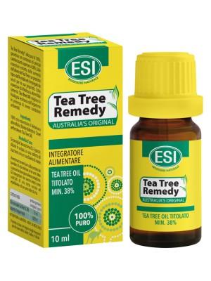 Esi Tea Tree Oil 100% Puro 10ml