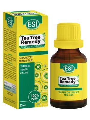 Esi Tea Tree Oil 100% Puro 25ml