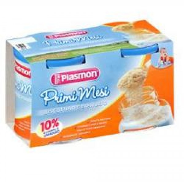 Plasmon Biscottino Granulato Senza Glutine 750 grammi