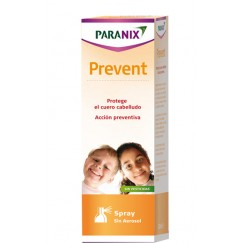 Paranix Prevent Lozione Spray 100ml