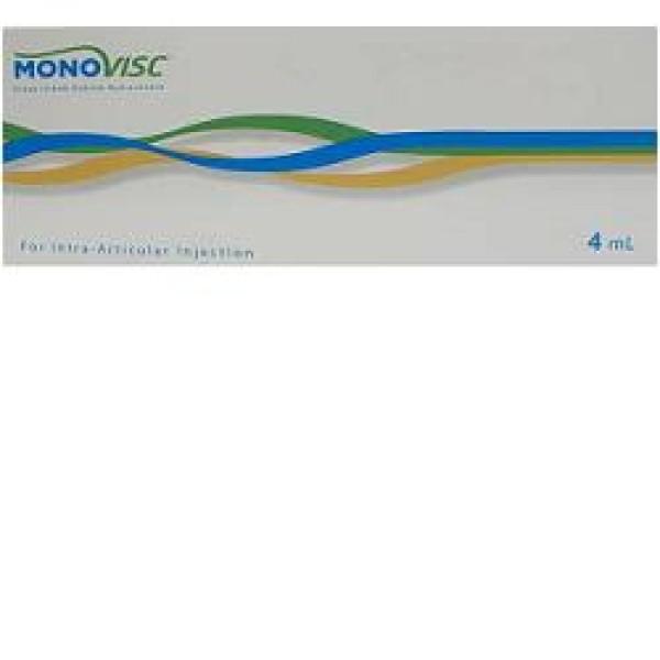 MONOVISC Sir.4ml 20mg/ml
