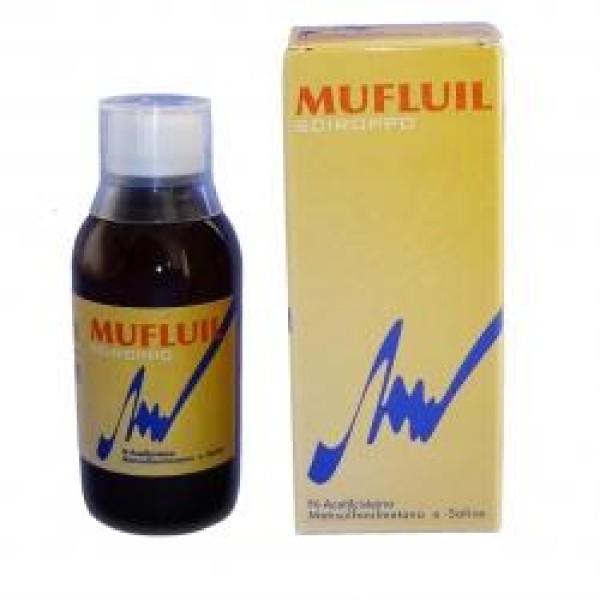 Mufluil Sciroppo 150 ml - Integratore Alimentare