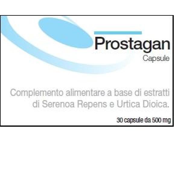 PROSTAGAN 30 Cps 500g
