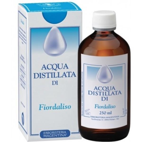 Erboristeria Magentina Acqua Distillata di Fiordaliso 250 ml