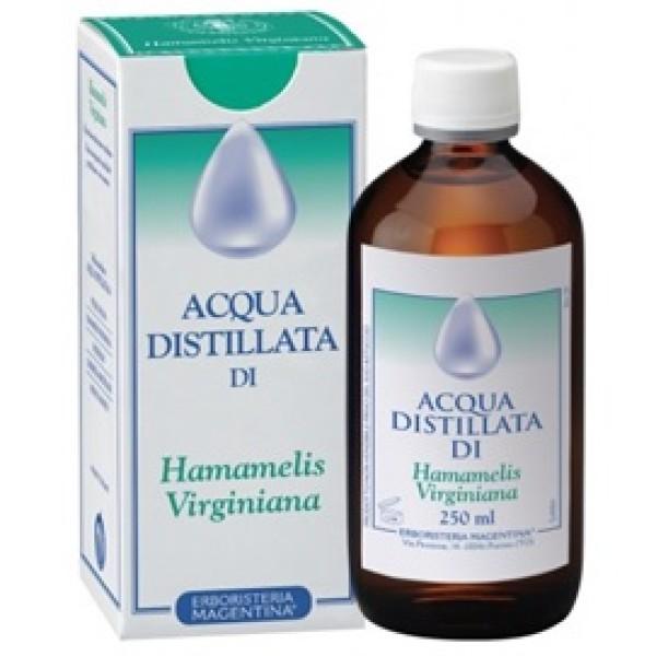 Erboristeria Magentina Acqua Distillata di Hamamelis 250 ml