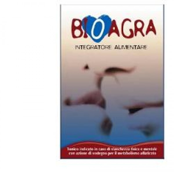 BIOAGRA Int.30 Cps