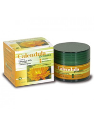 Farmaderbe Calendula Pomata Emolliente Lenitiva 75 ml