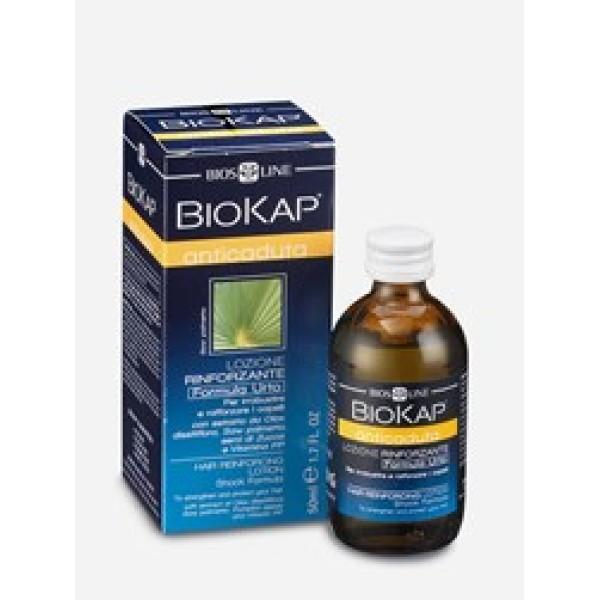 Biokap Lozione Rinforzante Anticaduta 50 ml