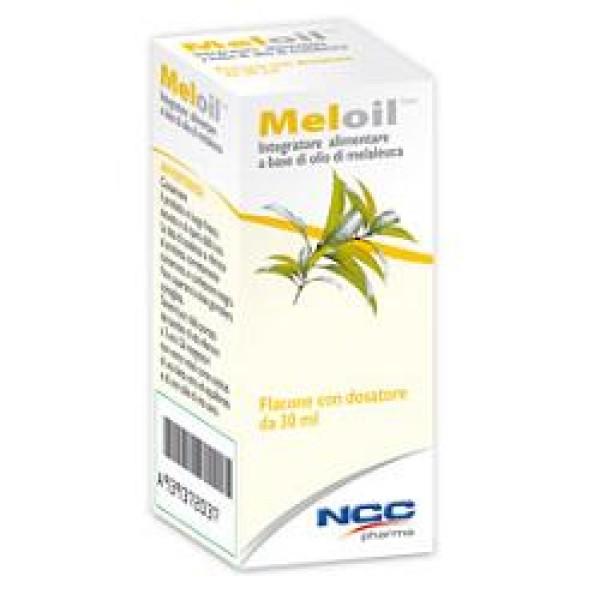 MELOIL Gtt 30ml