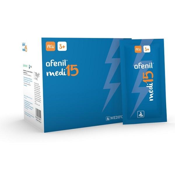 Afenil Express Arancia 30 Buste