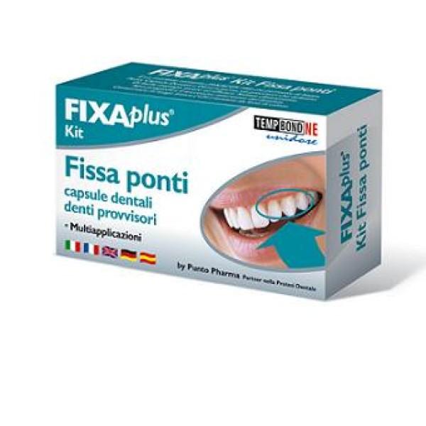 FIXAPLUS Kit Fissa Ponti