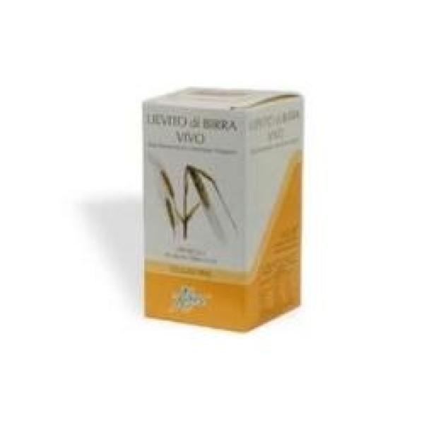 Aboca Lievito di Birra 250 Compresse - Integratore Pelle e Capelli