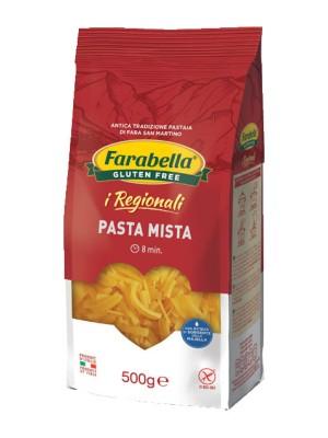 Farabella Senza Glutine Pasta Mista 500 grammi