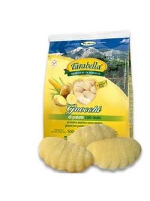 Farabella Senza Glutine Perle Gnocchetti Patate-Mais 500 grammi