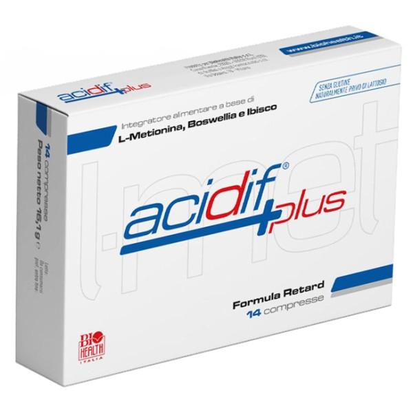 ACIDIF Plus 14 Cpr
