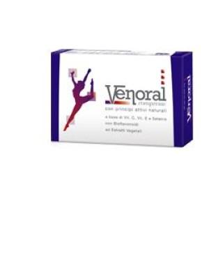VENORAL 30 Cpr