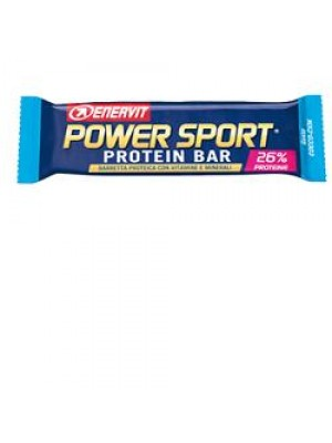 Enervit Power Sport Barretta Energetica Cocco 40 grammi