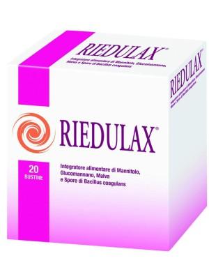 RIEDULAX 20 Buste