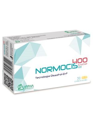NORMOCIS 400 30CPR RILASCIO DI