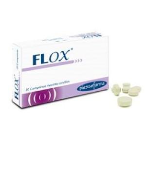 Flox 20 compresse - Integratore Alimentare per gli Edemi