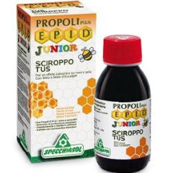 Specchiasol Epid Junior Tus Sciroppo 100 ml