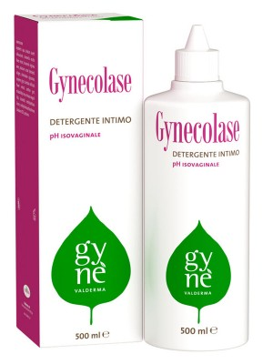 GYNECOLASE DET INT 250ML