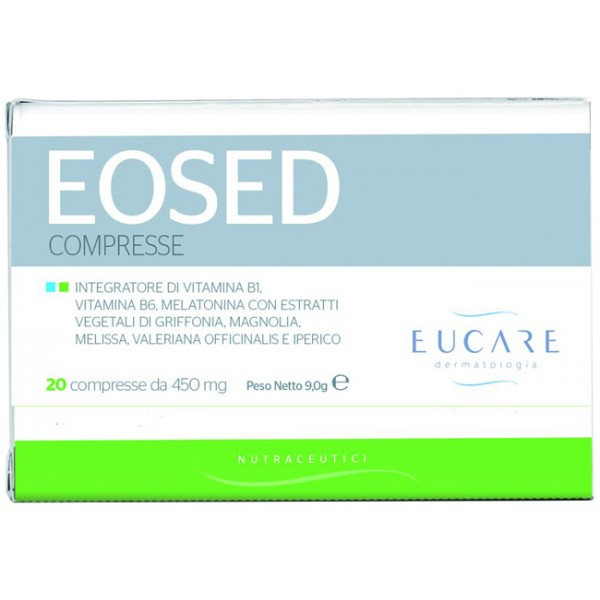 EOSED 20 Cpr 450mg
