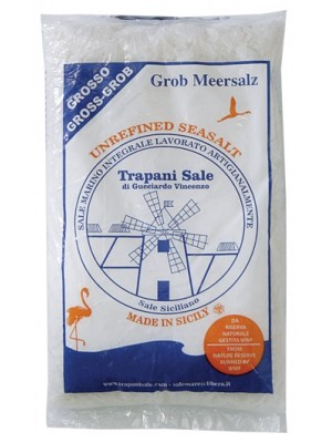 PROBIOS Sale Grosso Trapani1Kg
