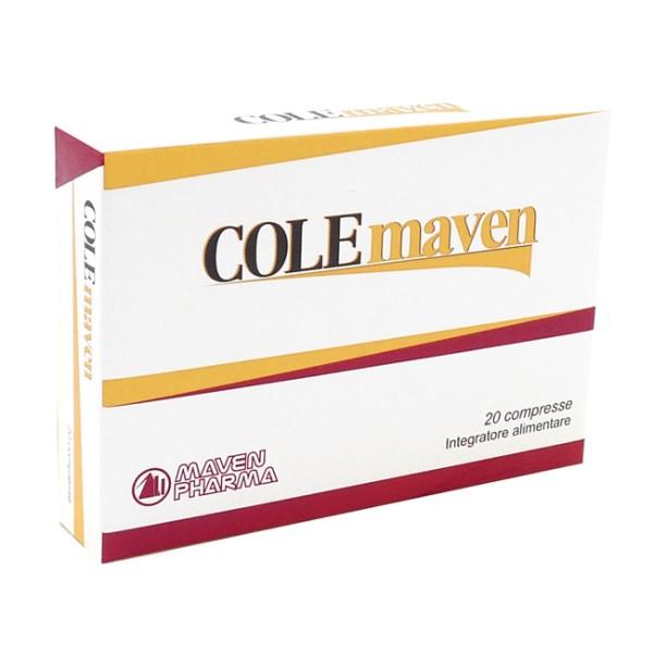 COLEMAVEN 20CPR